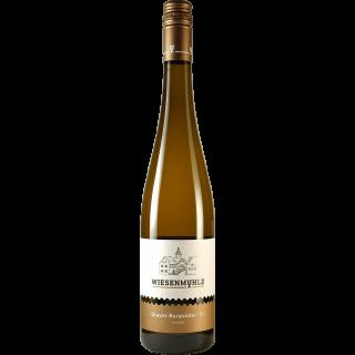 2019 Grauer Burgunder -S- trocken - Wein & Sekt Wiesenmühle