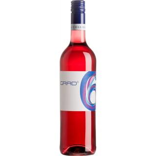2019 Grad 6 Rosé Cuvée - Collegium Wirtemberg