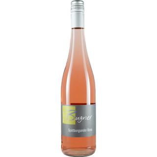 2020 Spätburgunder Rosé feinherb - Weingut Bugner
