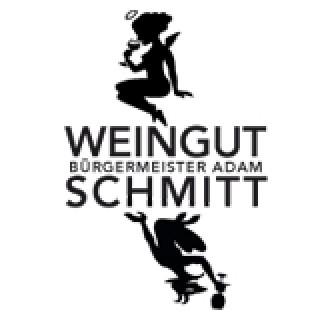 2018 Silvaner Riesling QbA halbtrocken 1L BIO - Weingut Bürgermeister Adam Schmitt