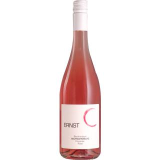 2020 Blaufränkisch Rose Frizzante trocken - Weingut Ernst