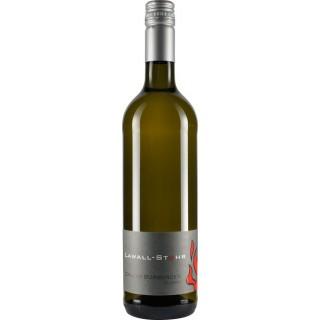 2017 Grauer Burgunder Classic QbA - Weingut Lawall-Stöhr