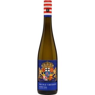 2017 Prinz von Hessen Riesling Kabinett ROYAL - Weingut Prinz von Hessen