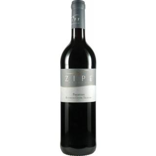 2015 Prestige Rotwein Cuvée***QbA trocken - Weingut Zipf