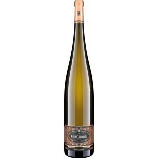 2007 Wehlen Sonnenuhr Riesling Spätlese fruchtig süß 1,5 L - Weingut Wegeler