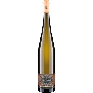 2007 Wehlen Sonnenuhr Riesling Spätlese fruchtig süß 1,5L - Weingut Wegeler