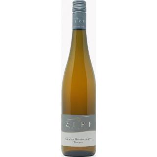 2019 Grauer Burgunder***QbA trocken - Weingut Zipf