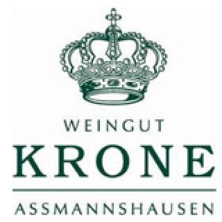 2011 Assmannshäuser Höllenberg Spätburgunder QbA trocken 6000ml - Weingut Krone