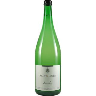 2020 Bacchus feinfruchtig halbtrocken 1,0 L - Weingut Meintzinger