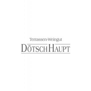 2015 Koberner Schloßberg Blanc de Noir Sekt brut - Terrassenweingut Dötsch Haupt