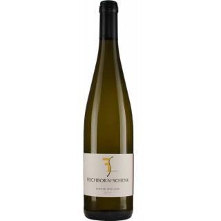 2016 Kerner Spätlese Mild - Weingut Fischborn-Schenk