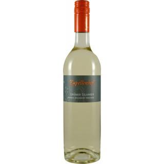 2018 Grüner Silvaner trocken - Weingut Kapellenhof