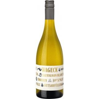 2017 Tertiär Sauvignon Blanc trocken - Weingut Wageck