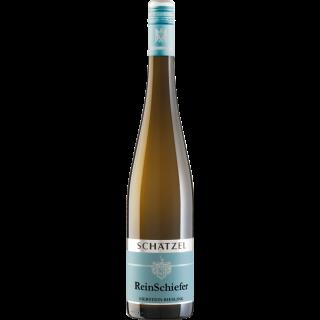 2017 ReinSchiefer Nierstein Riesling trocken - Weingut Schätzel