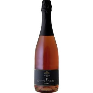 2016 Spätburgunder Sekt Rosé trocken - Weingut Sonnenhof