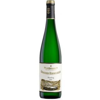 2016 Graacher Himmelreich GG Großes Gewächs - Weingut Witwe Dr. H. Thanisch, Erben Müller-Burggraef