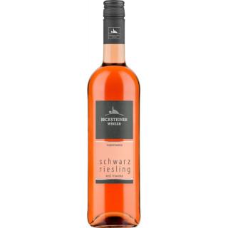 2019 Schwarzriesling Rosé feinherb - Becksteiner Winzer eG