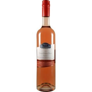 2018 Dornfelder Rosé Trocken - Weingut Bremm