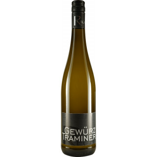 2019 Gewürztraminer feinherb - Weingut Kim Rech