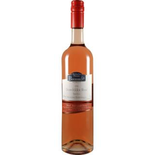 2020 Dornfelder Rosé trocken - Weingut Bremm