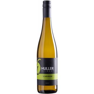 2020 Scheurebe trocken - Weingut Huller