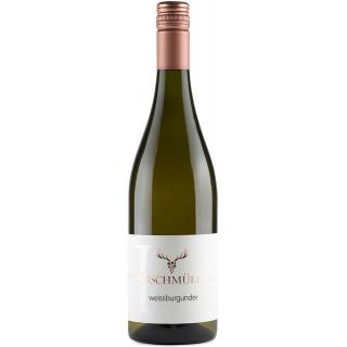 2020 Weissburgunder trocken - Wein- und Sektgut Hirschmüller