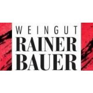 2016 Riesling QbA - Weingut Rainer Bauer
