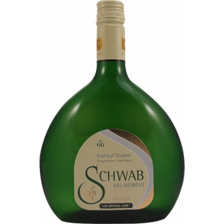 2015 Silvaner Großes Gewächst trocken - Weingut Schwab