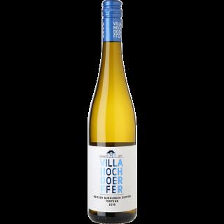 2018 Weißer Burgunder Edition trocken - Weingut Villa Hochdörffer