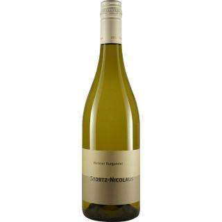 2020 Weisser Burgunder trocken - Wein- & Sektgut Stortz-Nicolaus