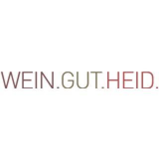 Bio Glühwein mit frischem Traubenmost gesüßt - Weingut Heid