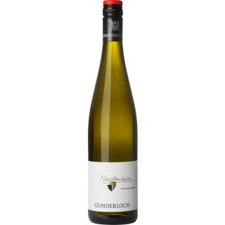 2018 Nackenheim Riesling VDP.AUS ERSTEN LAGEN trocken - Weingut Gunderloch