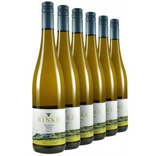 Saar Riesling Kabinett-Paket // Weingut Rinke