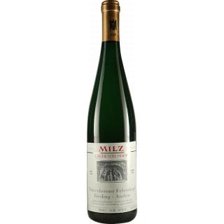 2005 Trittenheimer Felsenkopf Riesling Auslese lieblich - Weingut Josef Milz