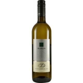 2017 Sauvignon Blanc trocken - Privatkellerei Burda
