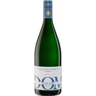 2018 DOM Elbling trocken 1,0 L - Bischöfliche Weingüter Trier