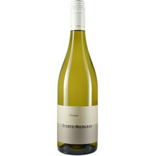 2020 Silvaner trocken - Wein- & Sektgut Stortz-Nicolaus