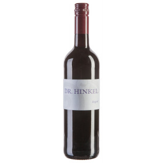 2017 Hinkel Regent Rot - Weingut Dr. Hinkel