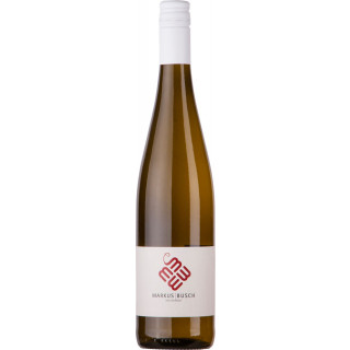 2019 Riesling feinherb BIO - Weingut Busch