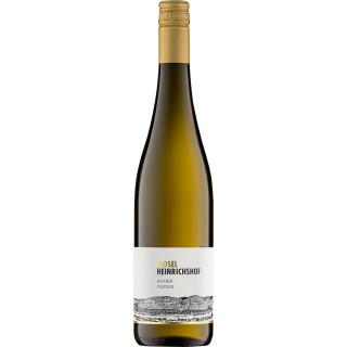 2020 Rivaner trocken - Weingut Heinrichshof