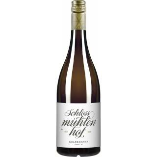 2018 Chardonnay QW -sur Lie- trocken - Weingut Schlossmühlenhof