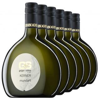 Kerner-Paket // Weingut Geiger & Söhne