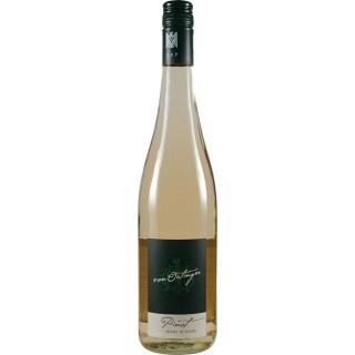 """2016 Pinot """"Blanc de Noir"""" trocken - Weingut von Oetinger"""