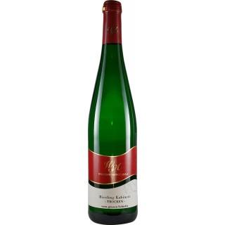 2018 Erdener Herrenberg Riesling Kabinett trocken - Weingut Sankt Anna