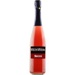2018 Secco Rotling trocken - WeinWerk A. Tully