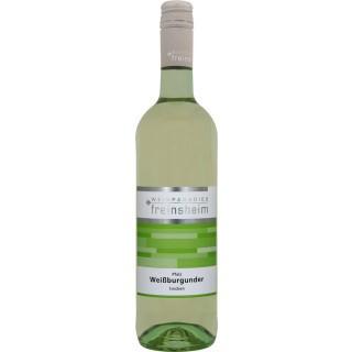 2018 Weißburgunder QbA Trocken - Weinparadies Freinsheim