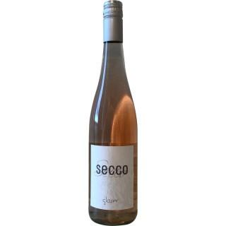 2018 SECCO rouge feinfruchtig - Weingut Glaser