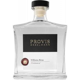 "Williams Christ Birne ""Privatreserve"" 0,7 L - Weingut Provis Anselmann"