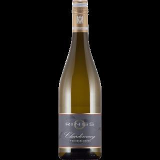 2019 Chardonnay & Weissburgunder VDP.Gutswein trocken - Weingut Rings