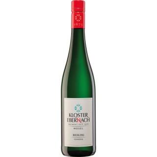2019 Riesling Qualitätswein Mosel feinherb - Weingut Kloster Ebernach